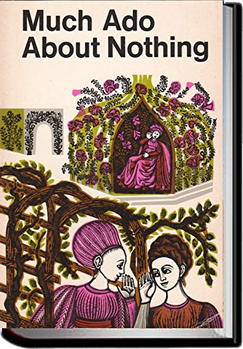 literary analysis of the comedy much ado about nothing by william shakespeare Introduction it's remarkable to realize that much ado about nothing was much ado about nothing william shakespeare literary style of much ado about nothing.
