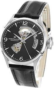 ハミルトン ジャズマスター ビューマチック オープンハート 腕時計 メンズ HAMILTON H32705731[並行輸入品]