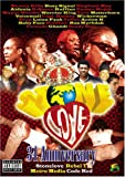Stone Love 34th Anniversary [DVD] [Import]