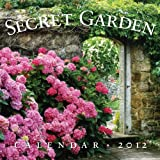 The Secret Garden 2012 Calendar (Wall Calendar)