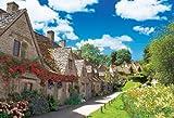 300ピース ジグソーパズル はちみつ色の町 コッツウォルズ-イギリス(26x38cm)