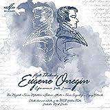 チャイコフスキー:歌劇《エフゲニー・オネーギン》[2枚組]