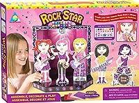 Orb factory Sticky Mosaics Rock Star [Toy]