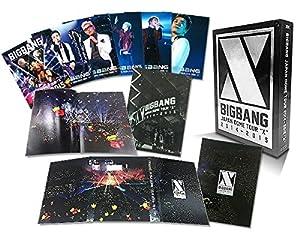 "BIGBANGJAPAN DOME TOUR 2014~2015 ""X"