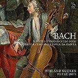 Bach, J.S.: 6 Suites a Violonc