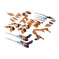 壽屋 ZOIDS ライガーゼロ専用 シュナイダーユニット マーキングプラスVer. 全長約330mm 1/72スケール…