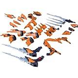 壽屋 ZOIDS ライガーゼロ専用 シュナイダーユニット マーキングプラスVer. 全長約330mm 1/72スケール プラモデル ZD143