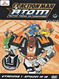 Action Man - A.T.O.M. - Stagione 01 #04 (Eps 15-18) by animazione