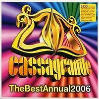 Cassagrande the Best Annual 20