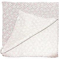Sweet Layette Muslin Swaddle Blanket (Pink) by Sweet Layette