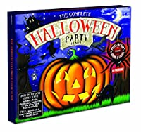 The Complete Halloween Party a