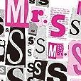 Mr.S(通常盤)