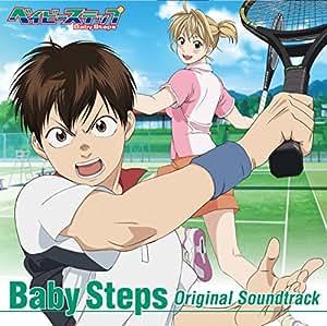 NHK Eテレアニメ ベイビーステップ オリジナル・サウンド・トラック