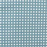 NBK カラフルチェック柄 プリント生地 北欧風 布 Happy Sweet collection くすみブルー 巾約110cm×1.5m切売カット HS1287-104-150CM