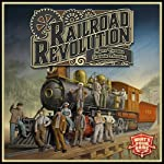 Railroad Revolutionゲーム