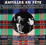 Antilles Festival 1973