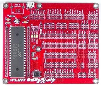 FLINT キーボードを作ろうぜ!キット