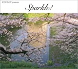 HIROMIX presents SPARKLE! [アートブック付き   国内盤] (TRCP45)