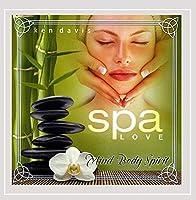 Spa Love Mind Body Spirit