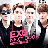 EXO NEXT DOOR OST