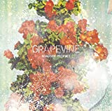 The milk (of human kindness)♪GRAPEVINEのCDジャケット