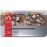 カランダッシュ パブロ 120色セット 0666-420 本体サイズ:340x190x35 mm/1570g