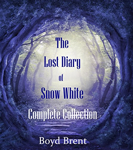The Lost Diary of Snow White C...