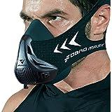 FDBROランニングマスク、Workout Training Mask、フィットネス、ランニング、抵抗、高度、カーディオ…