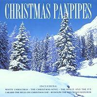 Christmas Panpipes