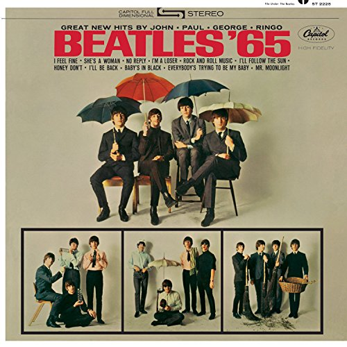BEATLES '65 / LTD.EDIT