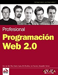 Programación Web 2.0 / Web 2.0 Programming