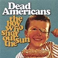 Boy Who Shot Out the Sun