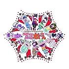 【Amazon.co.jp限定】おそ松さんスペシャルイベント フェス松さん'16 (メーカー特典:マグネットシート)(オリジナル傘ステッカー) [Blu-ray]