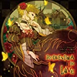 TVアニメーション「うみねこのなく頃に」イメージアルバム ROKKENJIMA in LOVE
