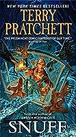 Snuff (Discworld) by Terry Pratchett(2012-12-26)