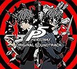 「ペルソナ5」サントラCD 17日発売。CD3枚組に全110曲収録