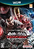 BANDAI NAMCO Games 鉄拳タッグトーナメント2 Wii U EDITION WUP-P-AKNJの画像