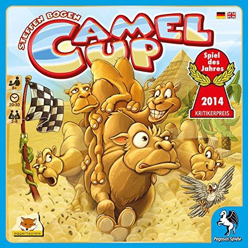 キャメルアップ Camel Up 【並行輸入品】