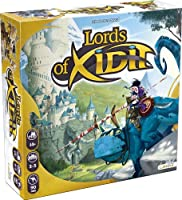 Lords of Xiditゲーム