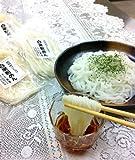 """魚沼産コシヒカリの""""つるつる""""白米粉めん 15食セット"""