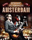 Live in Amsterdam