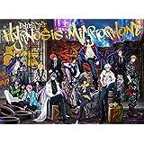 ヒプノシスマイク-Division Rap Battle- 1st FULL ALBUM「Enter the Hypnosis Microphone」 初回限定LIVE盤