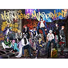 【Amazon.co.jp限定】ヒプノシスマイク-Division Rap Battle- 1st FULL ALBUM「Enter the Hypnosis Microphone」 初回限定LIVE盤(オリジナルブロマイド3種セット(麻天狼 ver.)付)