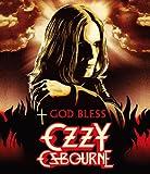 オジー降臨-God Bless Ozzy Osbourne 【日本語字幕・日本語解説書付】 [Blu-ray]