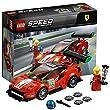 レゴ (LEGO)スピードチャンピオン フェラーリ 488 GT3 スクーデリア・コルサ 75886