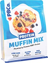 The Protein Bread Co. Protein Muffin Mix 340g, 340 g, No Flavour Available
