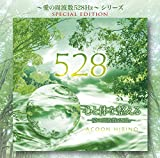 【Amazon.co.jp限定】~愛の周波数528Hz~シリーズ 心と体を整える SPECIAL EDITION