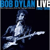 Live 1962-1966: Rare Performances From The Copyright Collections (2Cd)