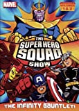 The Superhero Squad Show: The Infinity Gauntlet! (Season 2, Volumes 1 & 2)