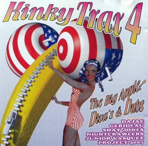 Kinky Trax Vol. 4